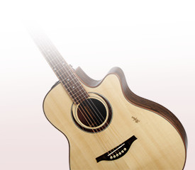 Steel String Guitars