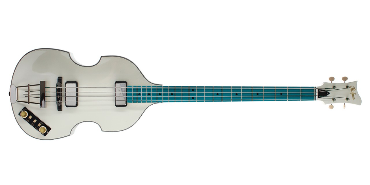 Violin Bass ECO