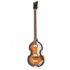 Violin Bass - CT - sunburst