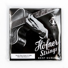 Hofner Bass Strings - Nylon