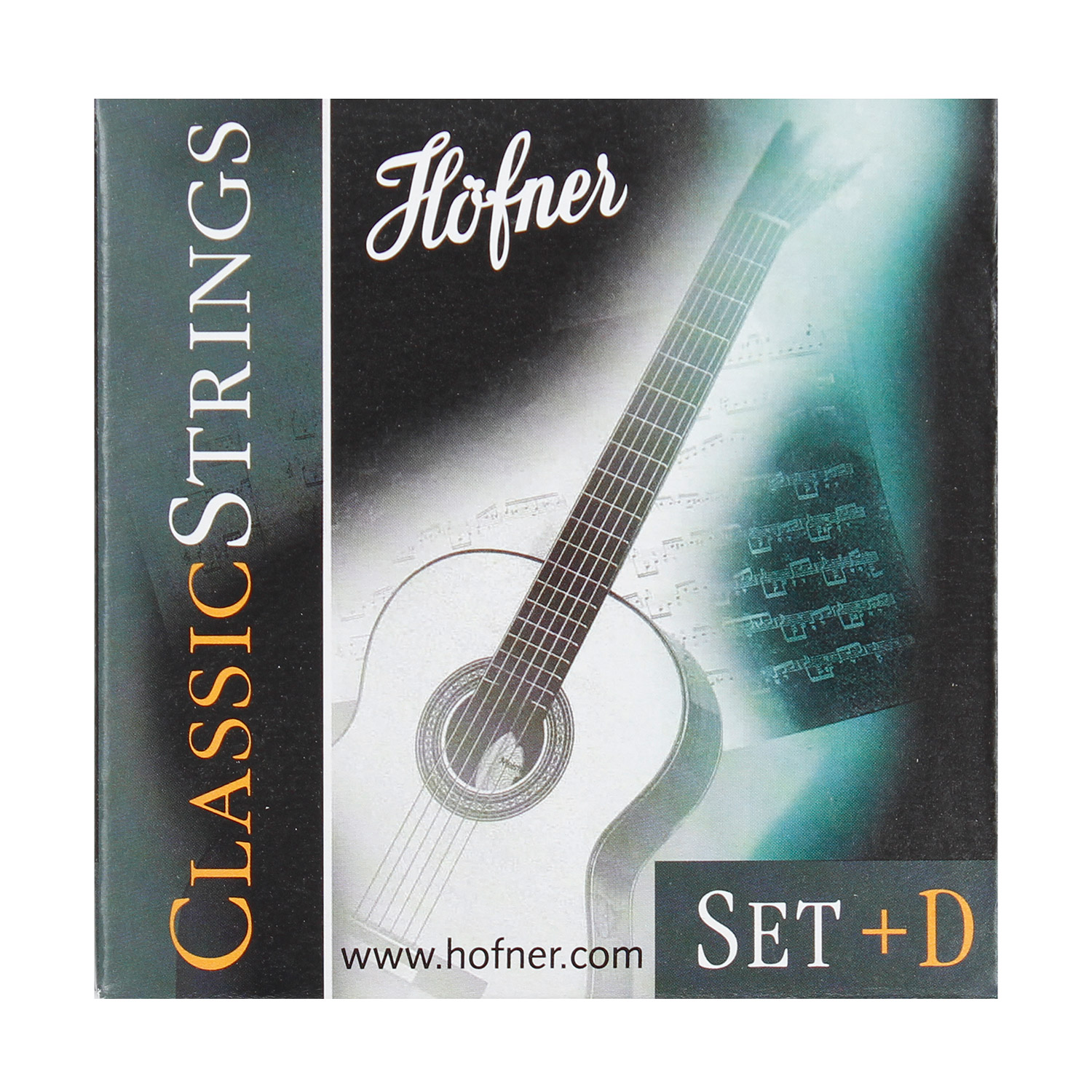 Höfner strings